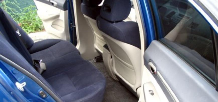 Honda Civic 2006 - 22