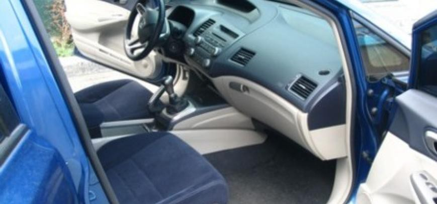 Honda Civic 2006 - 27