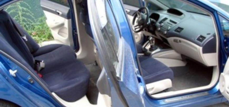 Honda Civic 2006 - 28