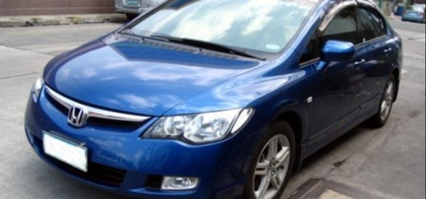 Honda Civic 2006 - 33