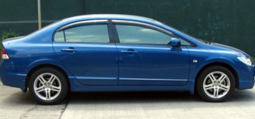Honda Civic 2006 - 39