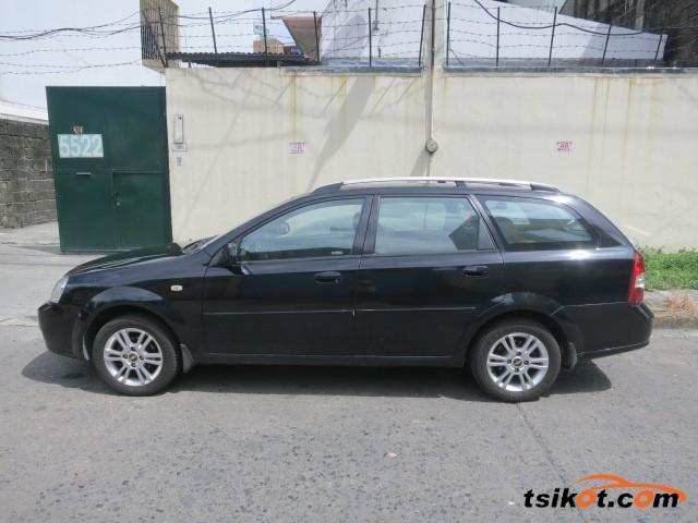 Chevrolet Optra 2007 - 1