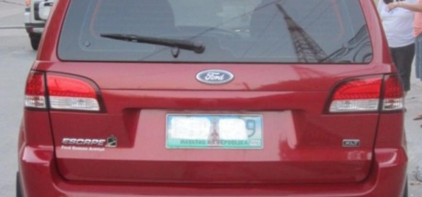 Ford Escape 2010 - 20