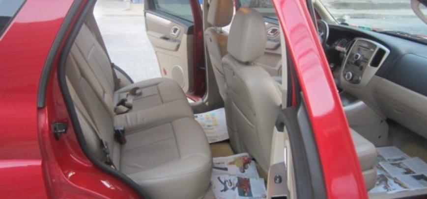 Ford Escape 2010 - 34
