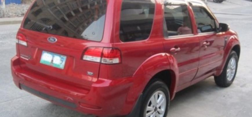 Ford Escape 2010 - 6