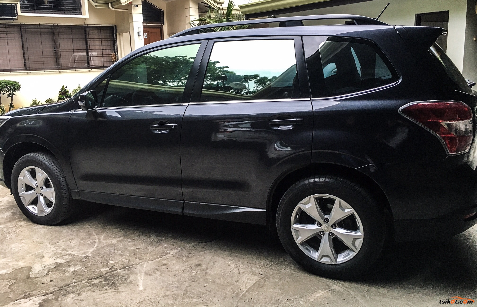 subaru forester 2014 car for sale northern mindanao. Black Bedroom Furniture Sets. Home Design Ideas