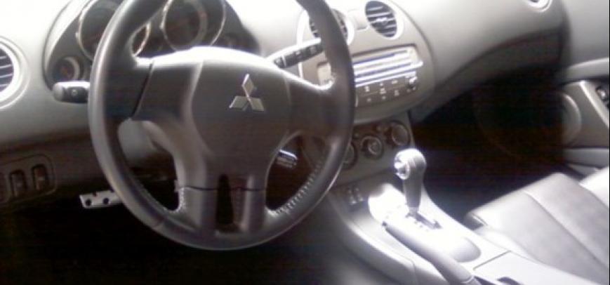 Mitsubishi Eclipse 2007 - 11