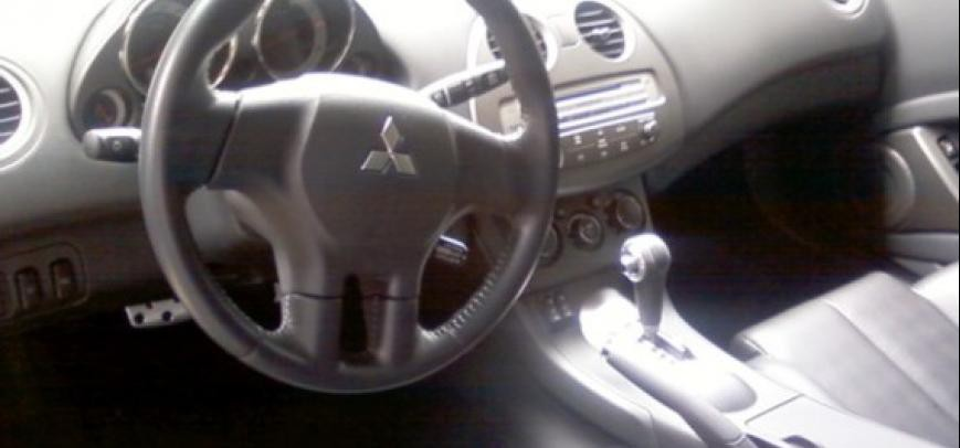 Mitsubishi Eclipse 2007 - 4