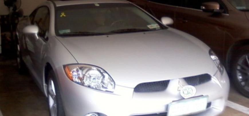 Mitsubishi Eclipse 2007 - 7