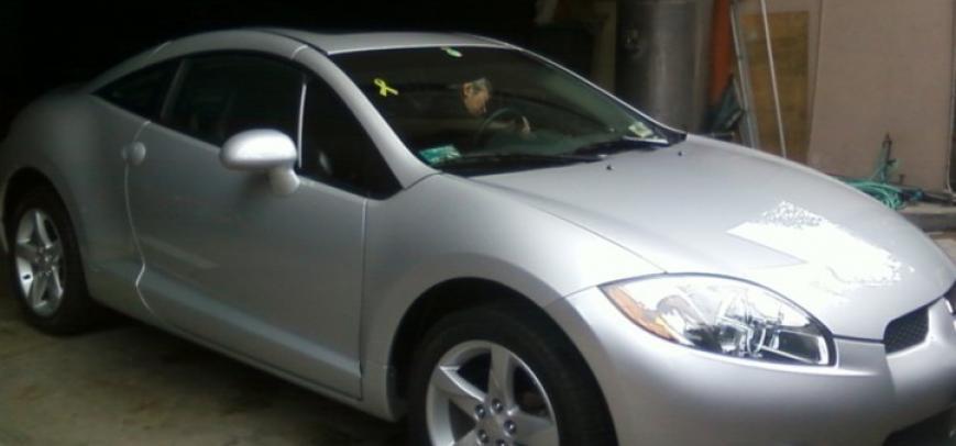 Mitsubishi Eclipse 2007 - 9