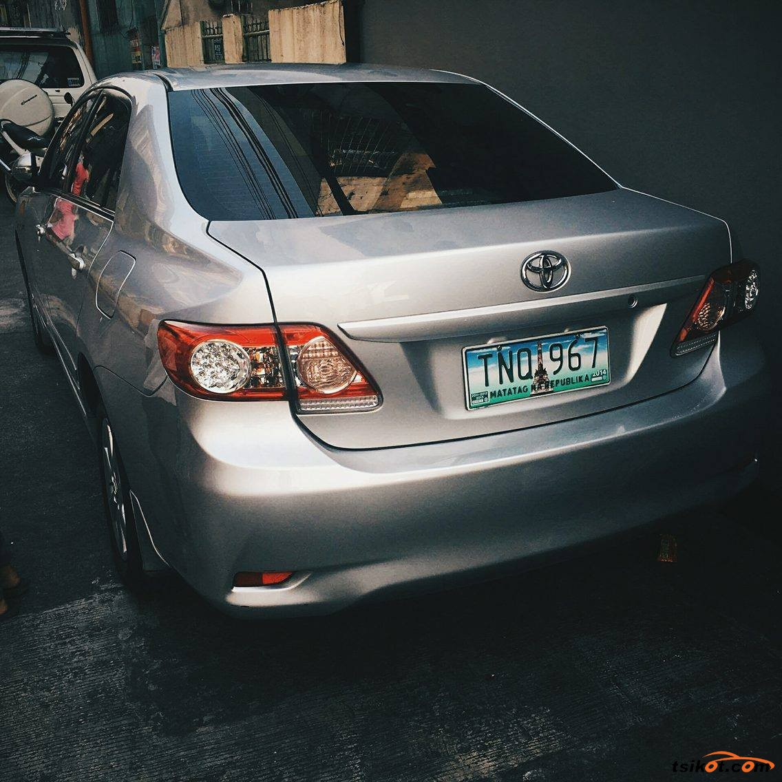 E Car For Sale Philippines >> Toyota Corolla 2011 - Car for Sale Metro Manila
