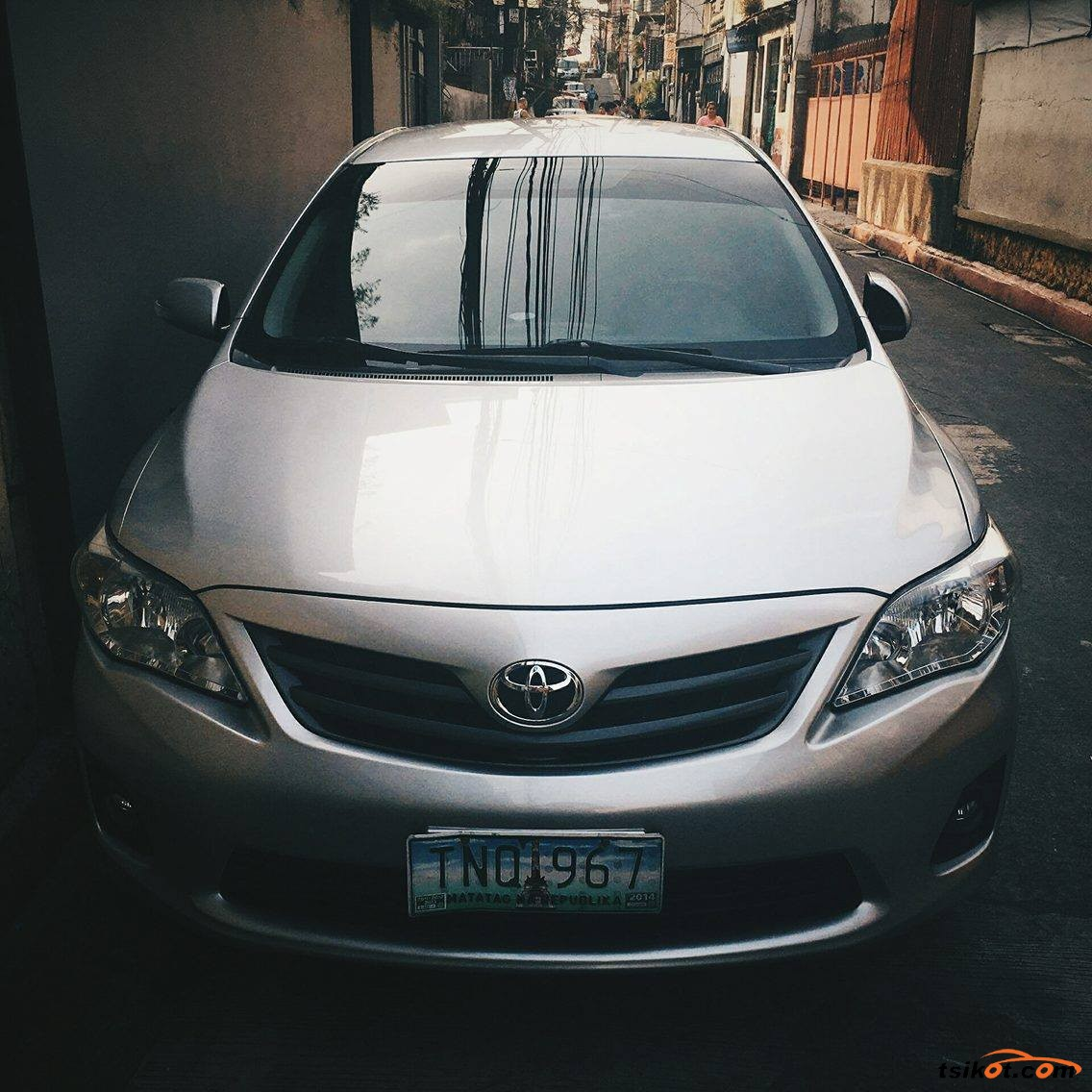 Toyota Corolla 2011 - 9