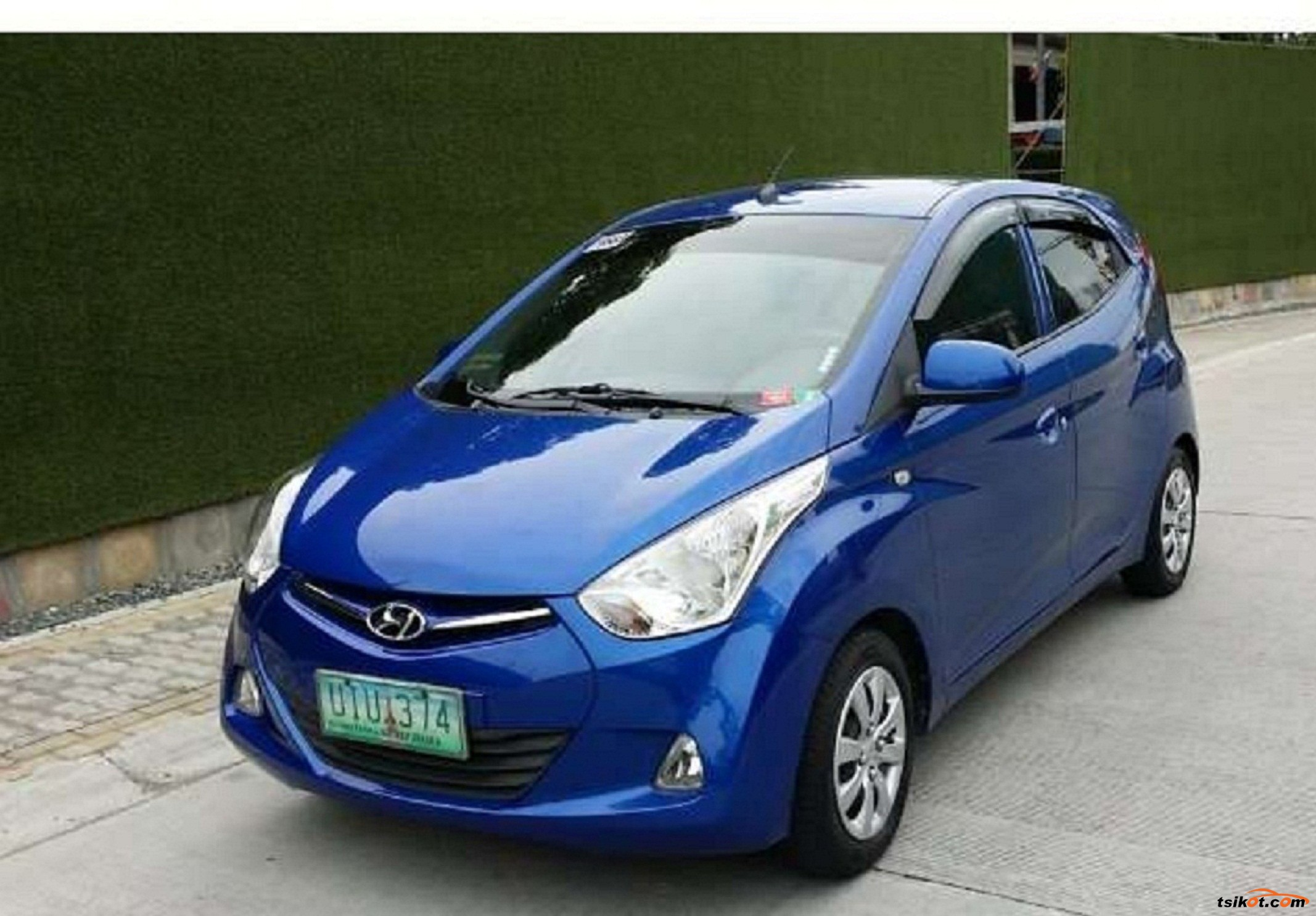 Hyundai Cars For Sale Philippines