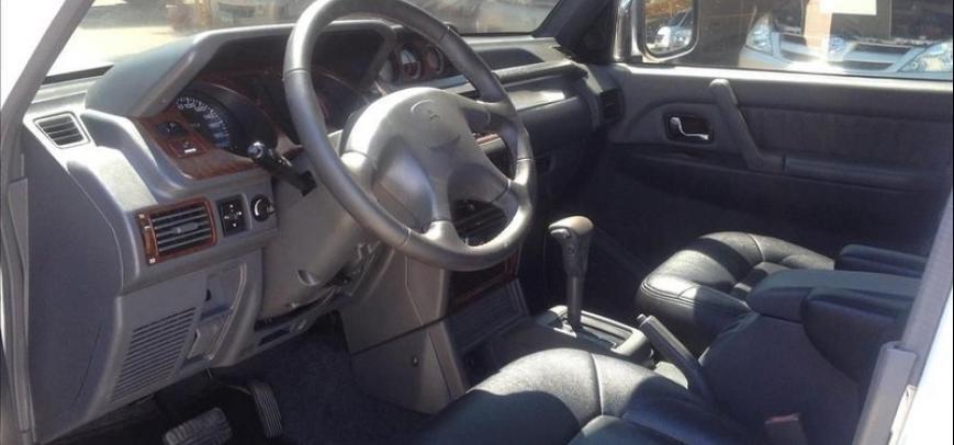 Mitsubishi Pajero 2006 - 7