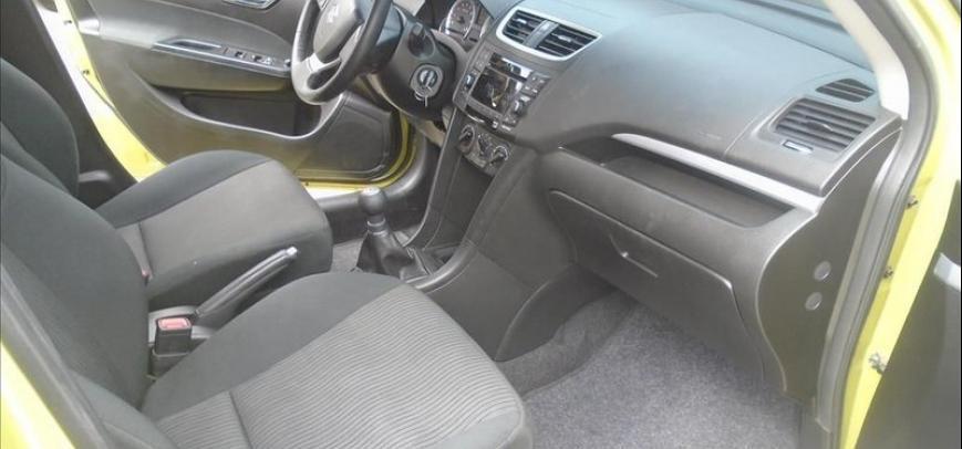 Suzuki Swift 2013 - 8