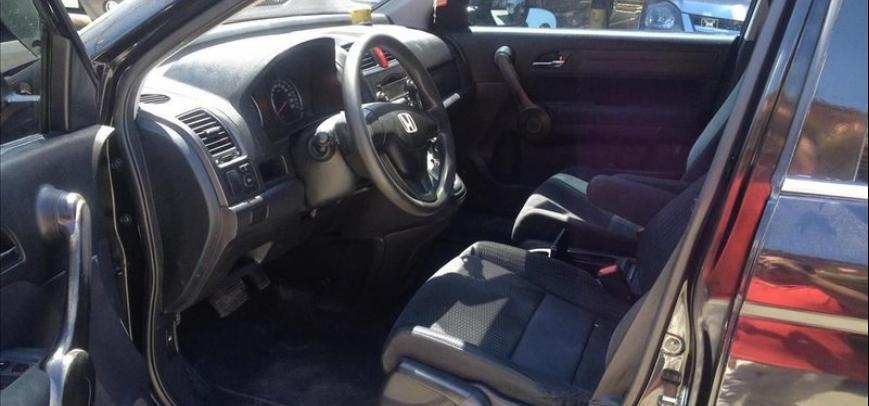 Honda Cr-V 2008 - 12