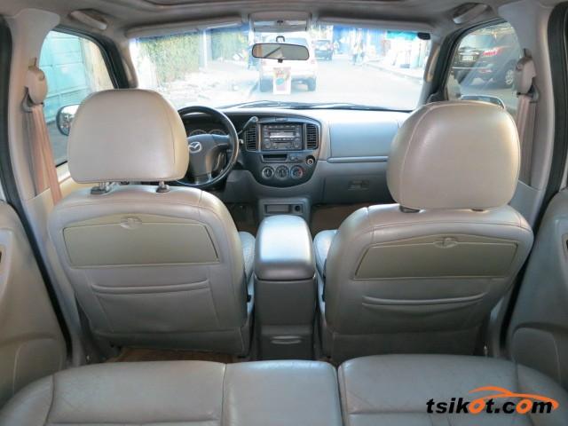 Mazda Tribute 2006 - 5