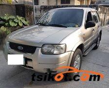 Ford Escape 2006 - 2