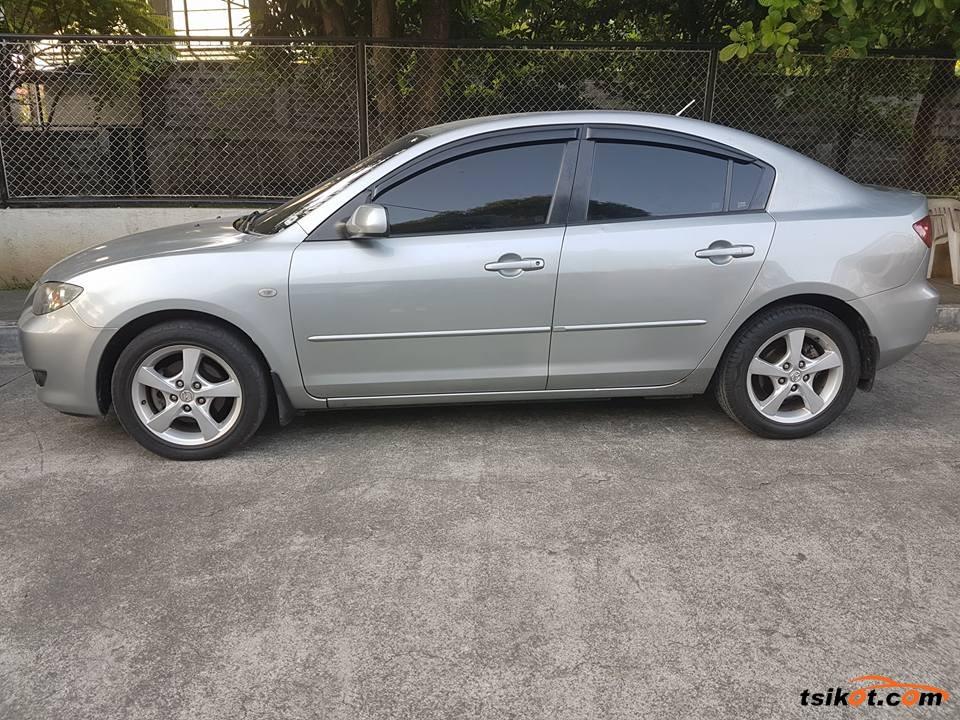 Mazda 3 2006 - 1