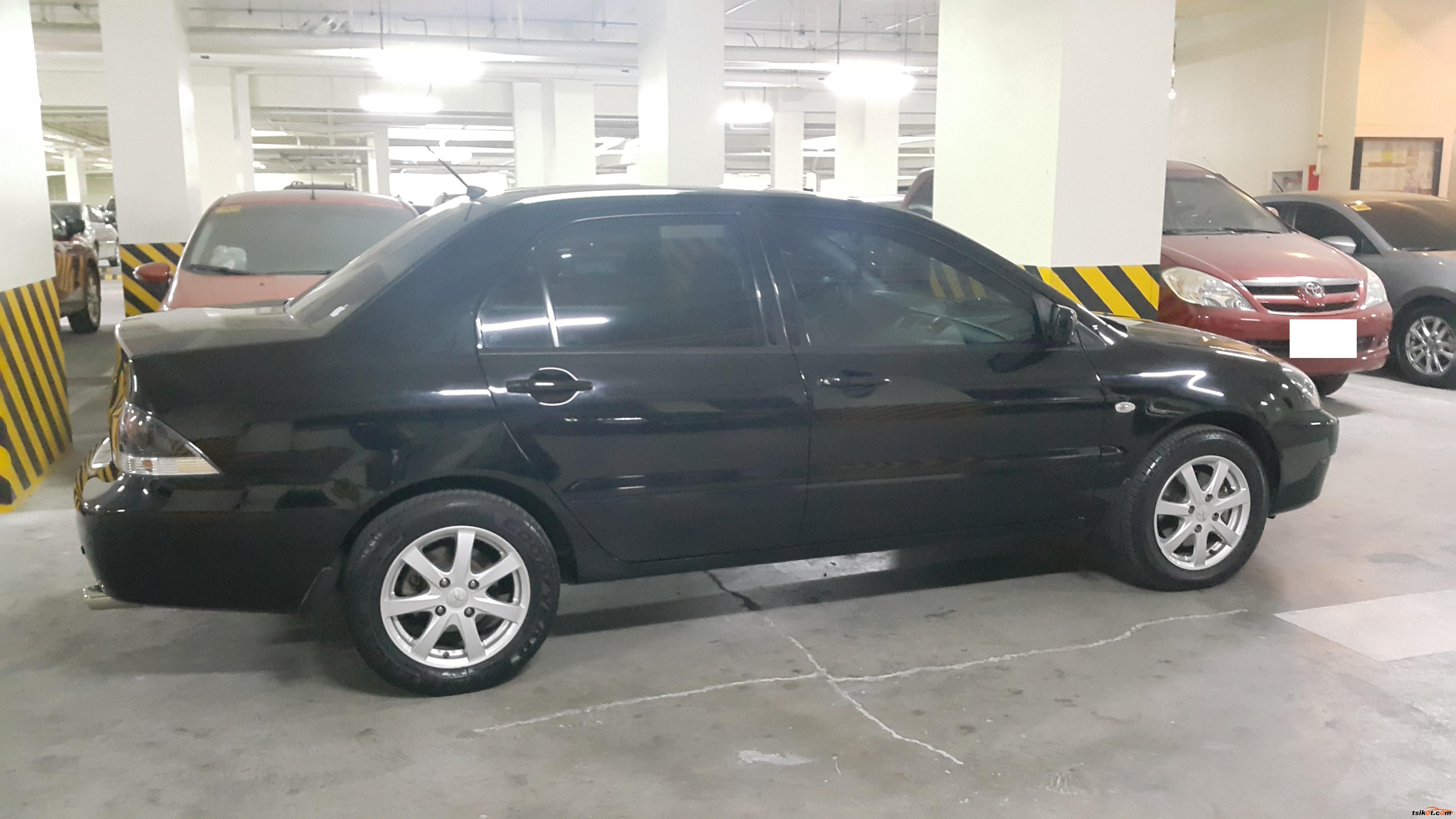 Mitsubishi Lancer 2011 - 7