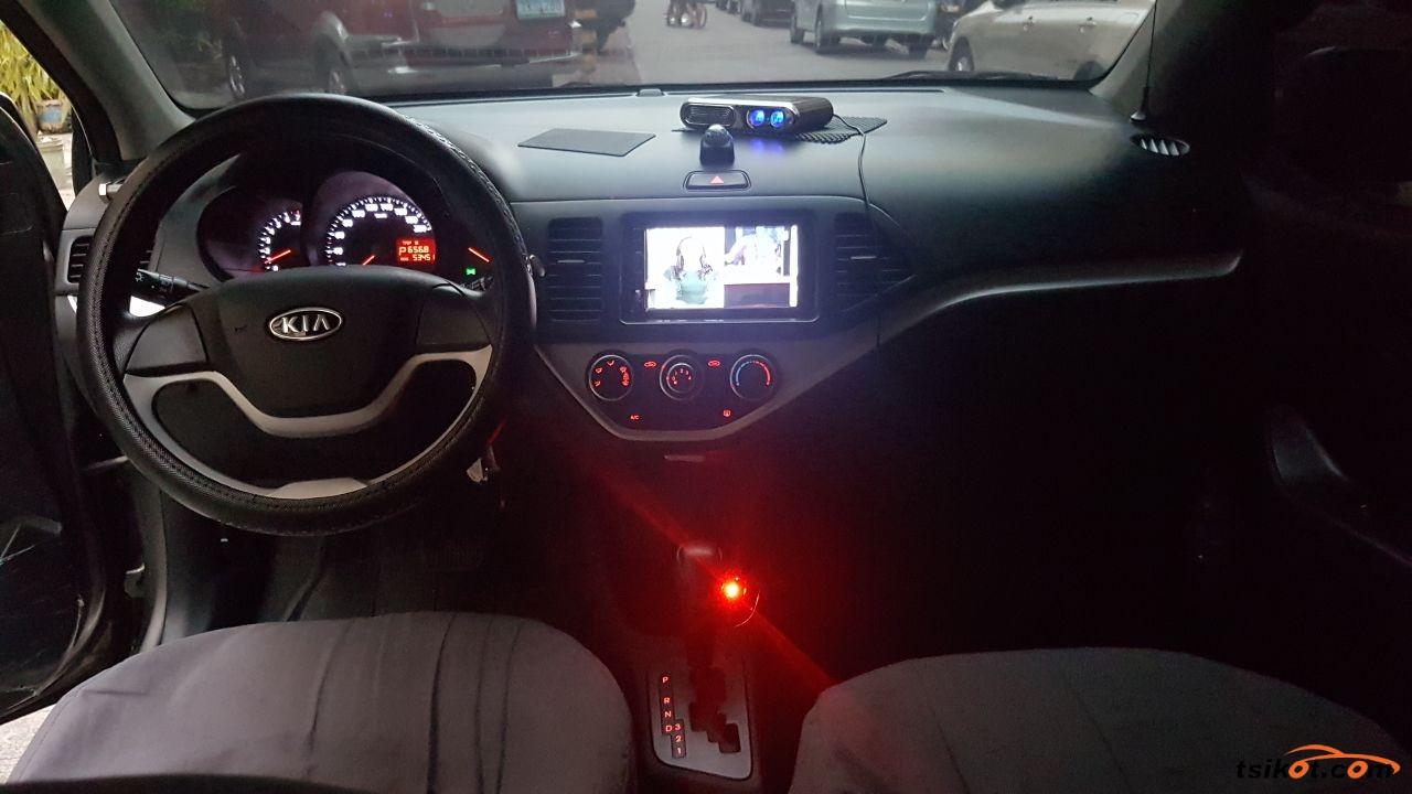 Kia Picanto 2011 - 4