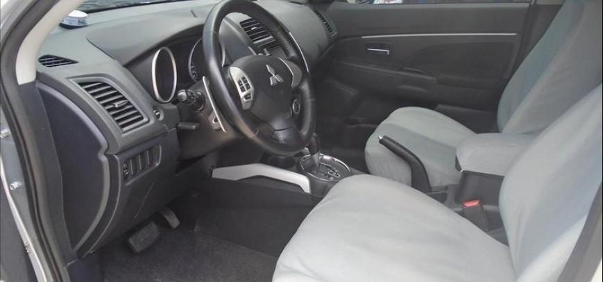 Mitsubishi Asx 2011 - 2