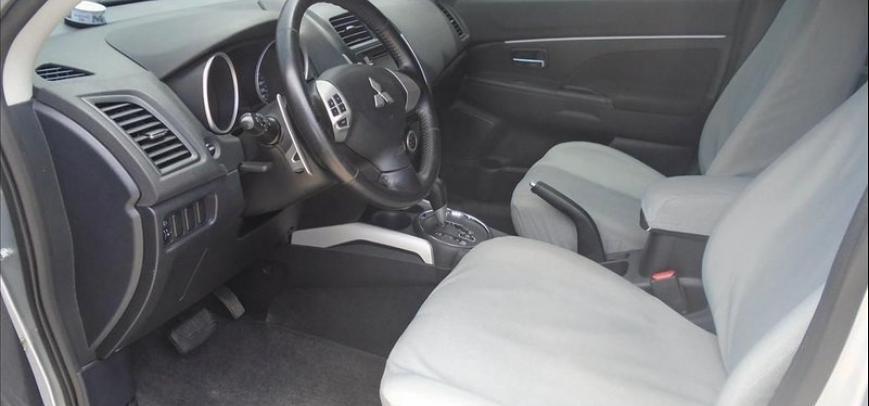 Mitsubishi Asx 2011 - 3