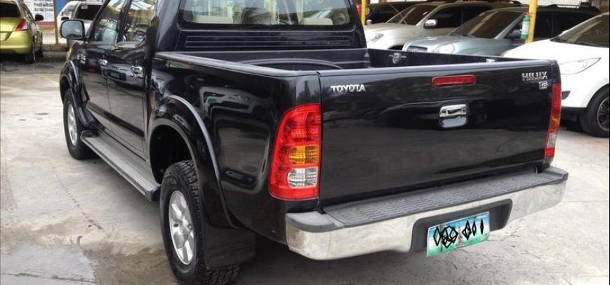 Toyota Hilux 2006 - 12