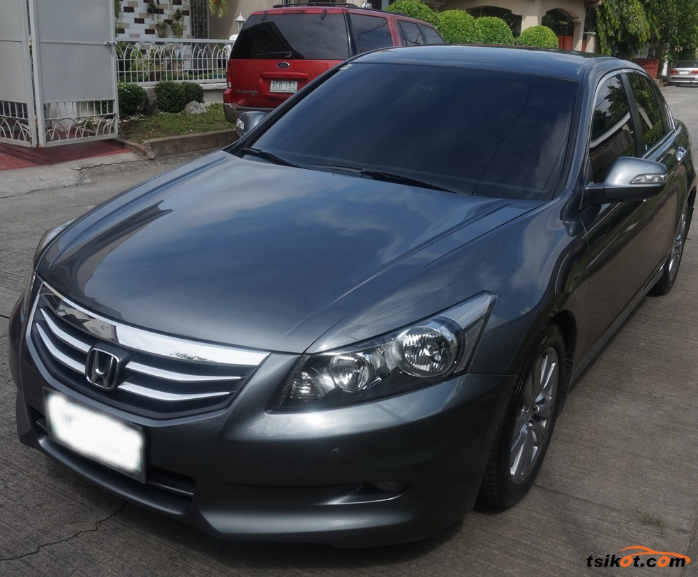 honda accord 2012 car for sale metro manila. Black Bedroom Furniture Sets. Home Design Ideas
