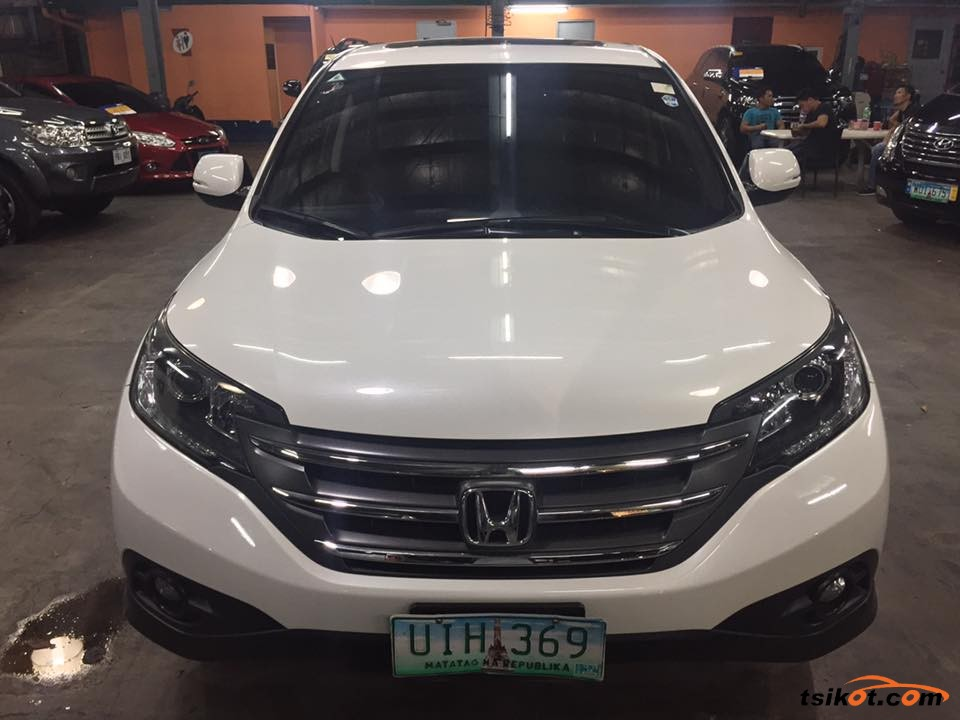 honda cr v 2012 car for sale metro manila. Black Bedroom Furniture Sets. Home Design Ideas
