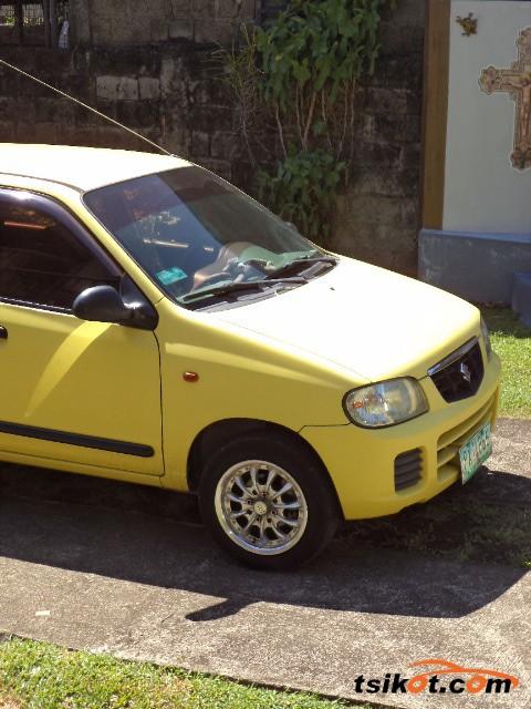 Suzuki Alto 2010 - 2