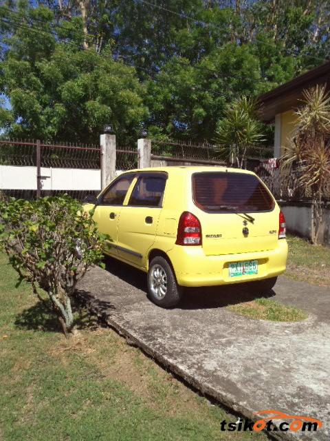 Suzuki Alto 2010 - 3