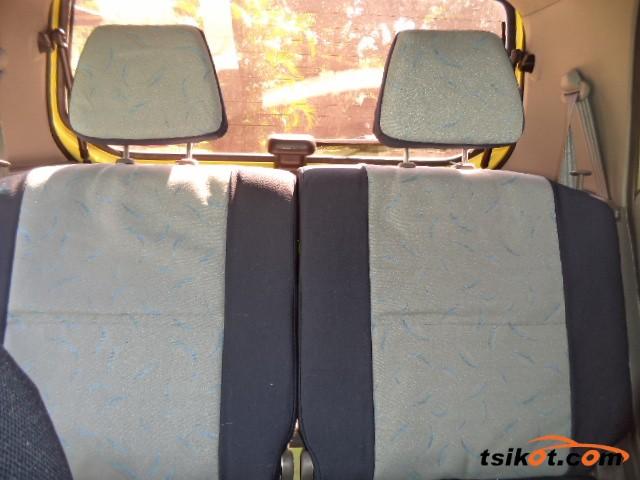 Suzuki Alto 2010 - 6