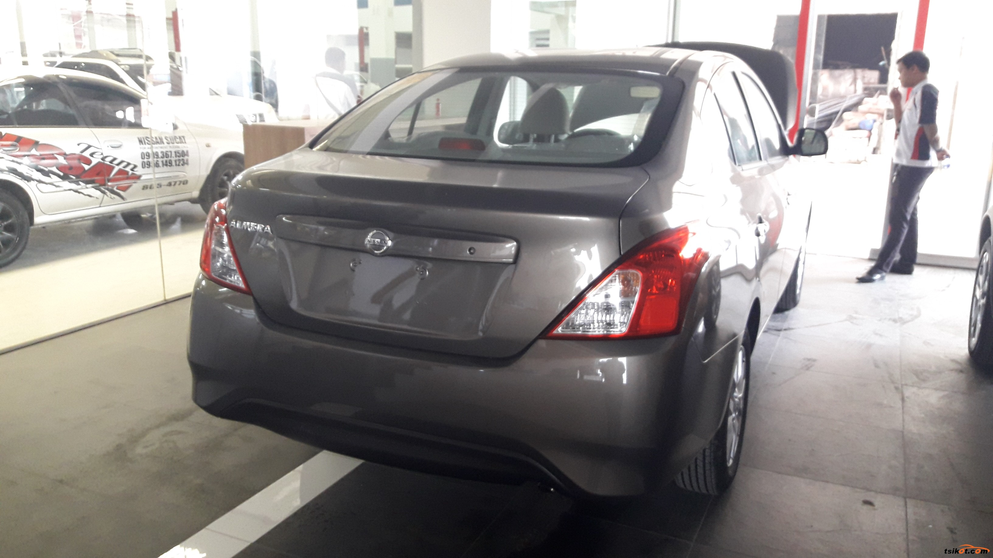Nissan Almera 2017 Car For Sale Metro Manila Philippines