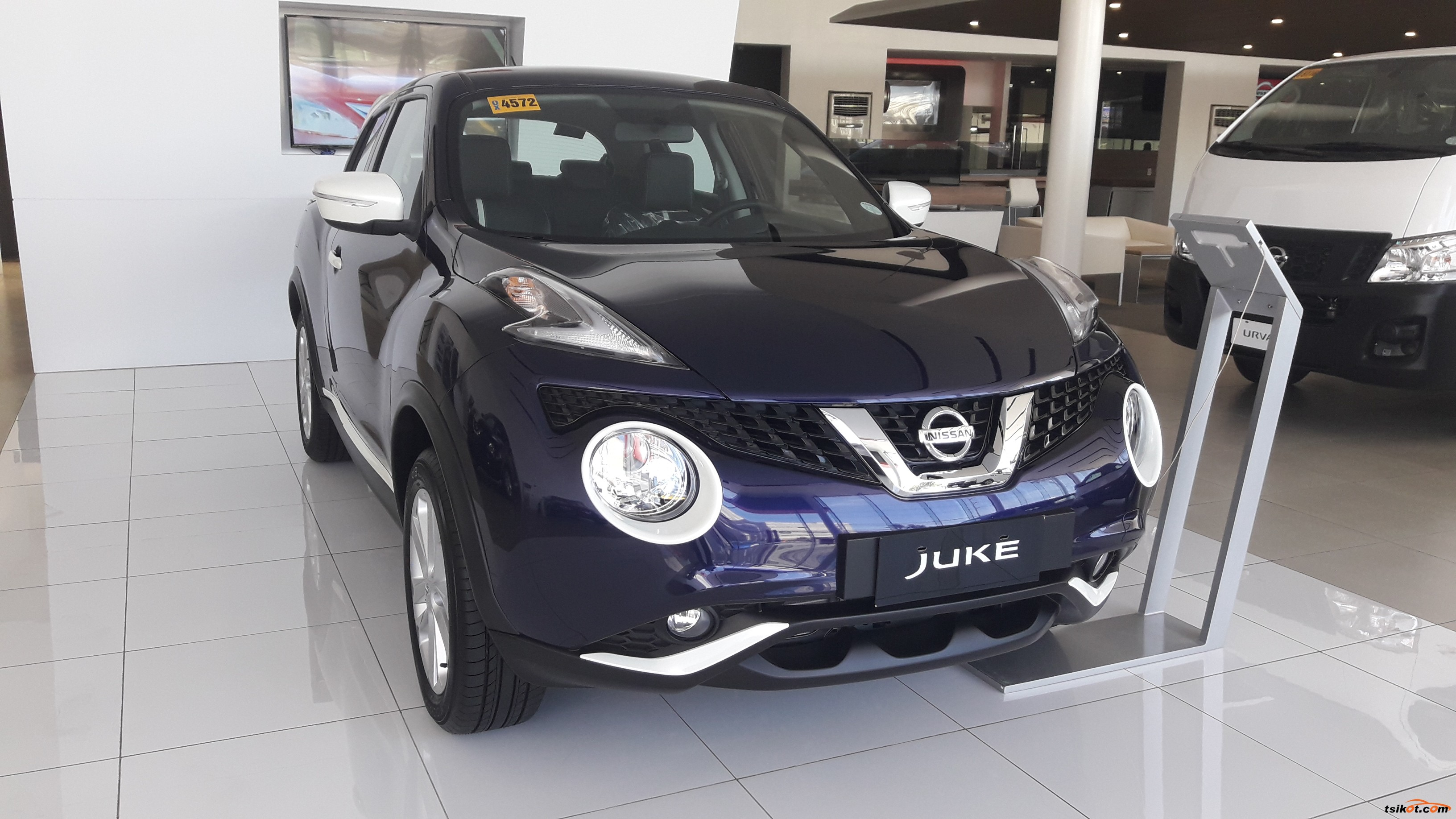 nissan juke 2017 car for sale metro manila philippines. Black Bedroom Furniture Sets. Home Design Ideas