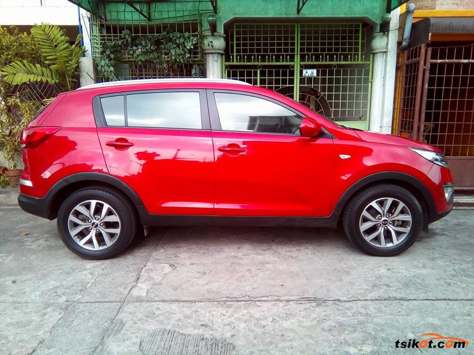Kia sportage 2015 car for sale metro manila for Hyundai kia motor finance