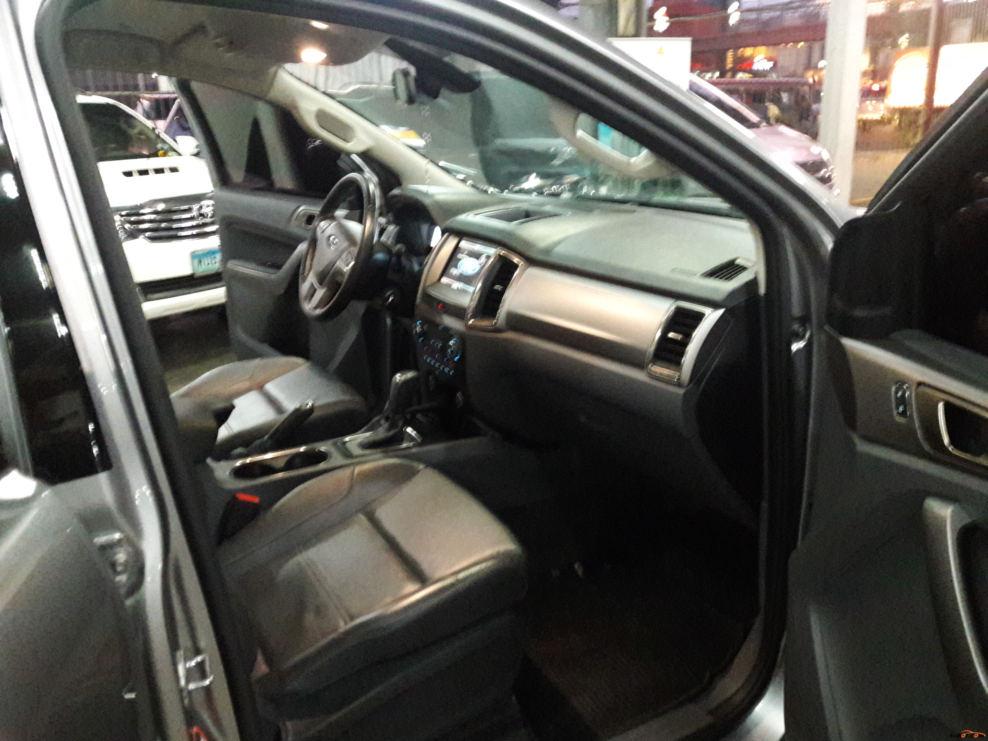 Ford Everest 2016 - 7