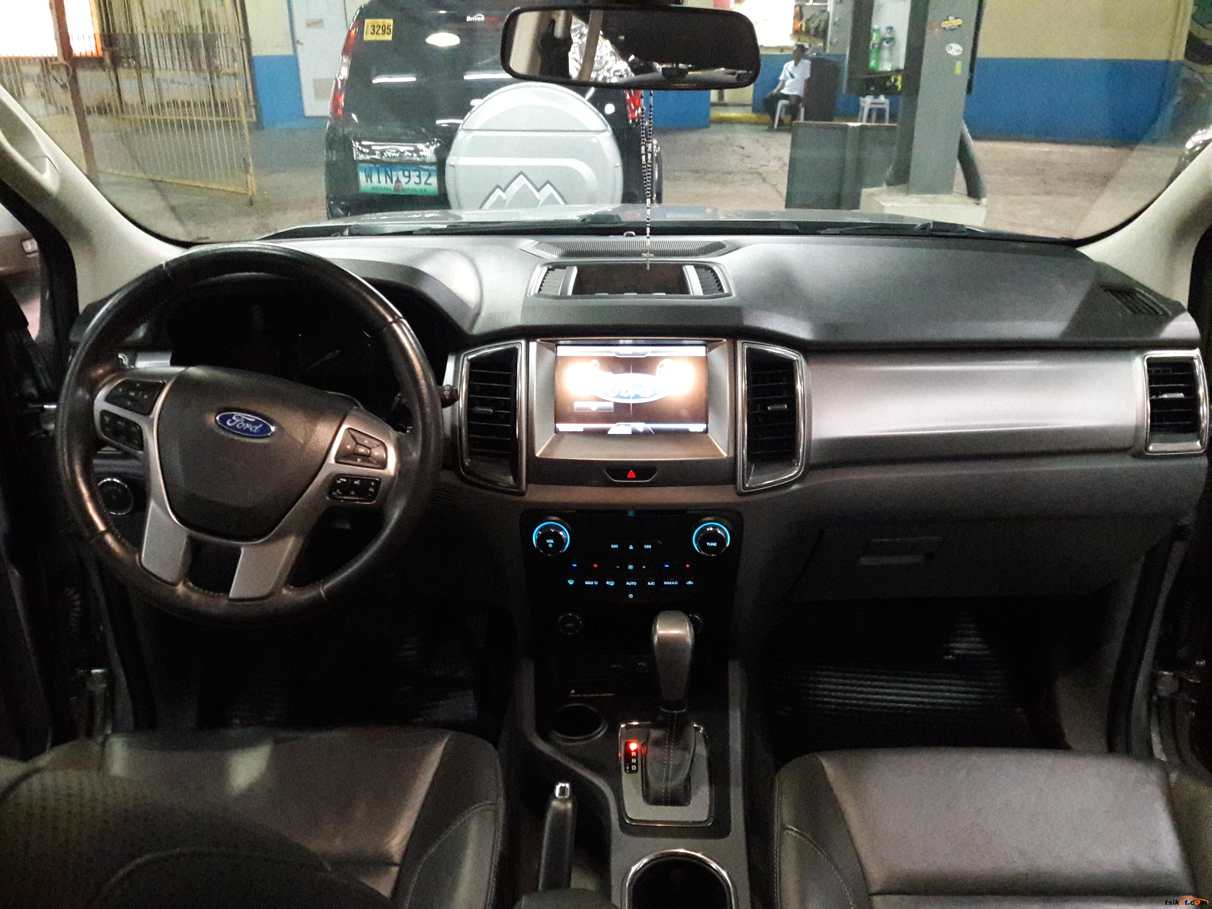 Ford Everest 2016 - 5