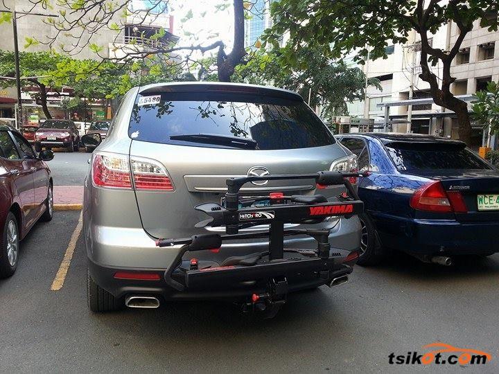 Mazda Cx-9 2013 - 1