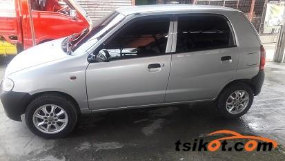 Suzuki Alto 2012 - 1