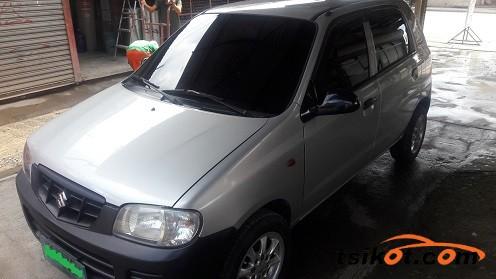 Suzuki Alto 2012 - 2