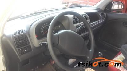 Suzuki Alto 2012 - 4