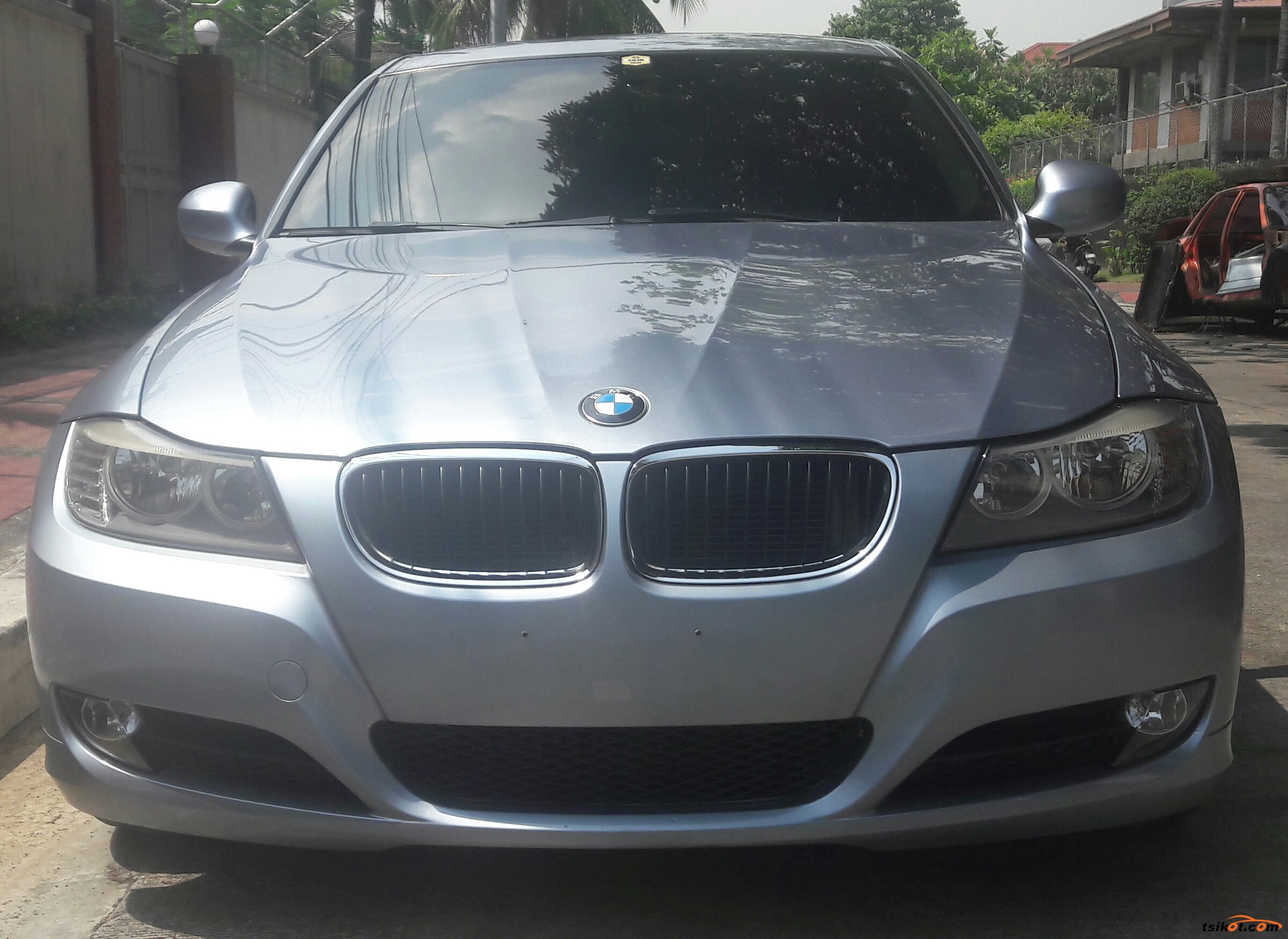 bmw 320d 2011 car for sale metro manila philippines. Black Bedroom Furniture Sets. Home Design Ideas