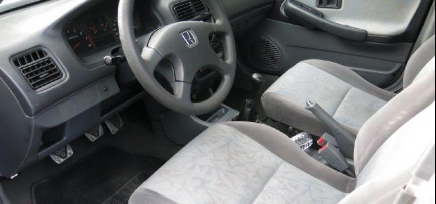 Honda City 2003 - 3