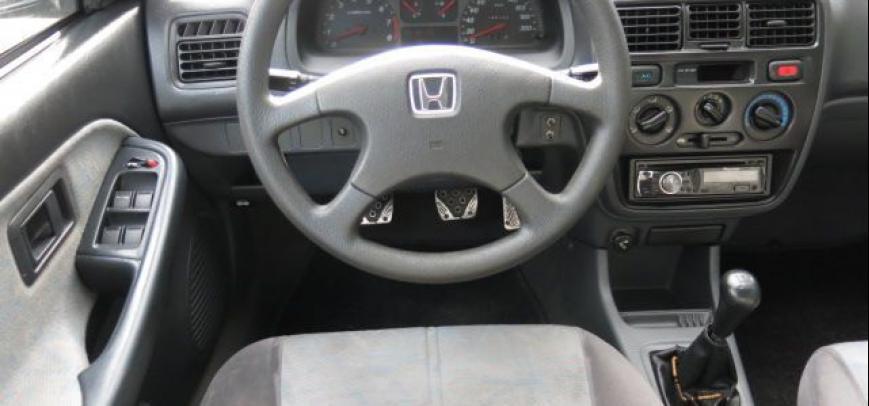 Honda City 2003 - 8