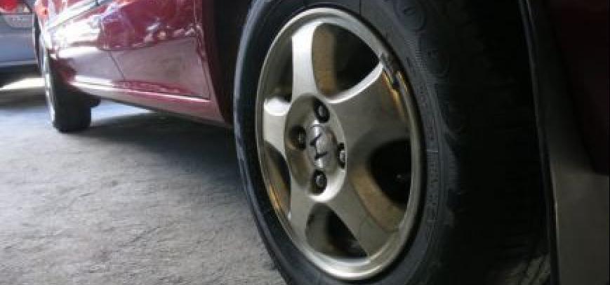 Honda City 2001 - 8