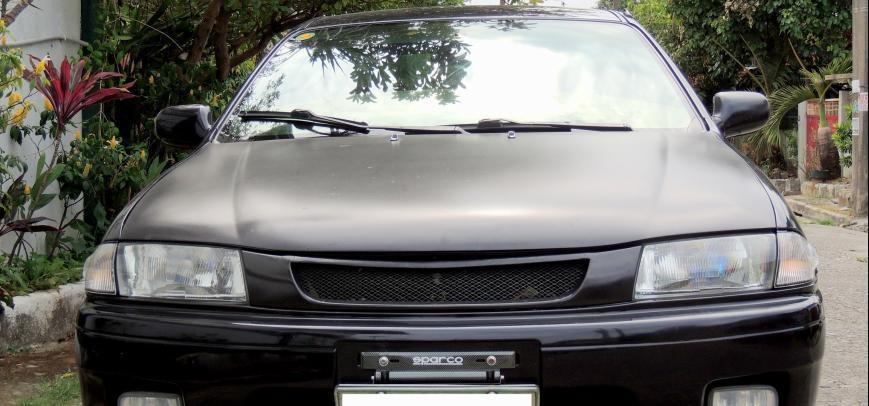 Mazda 323 1998 - 13