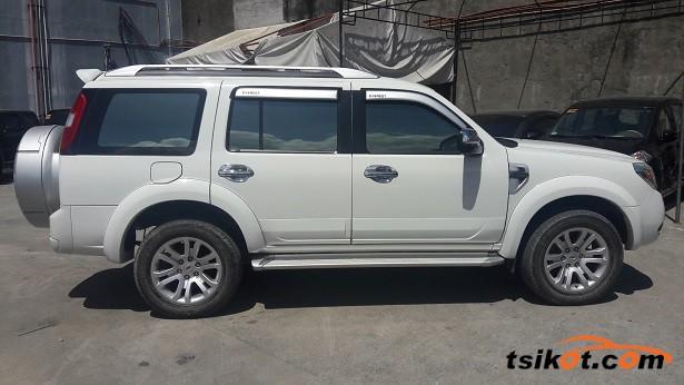 Ford Everest 2013 - 7