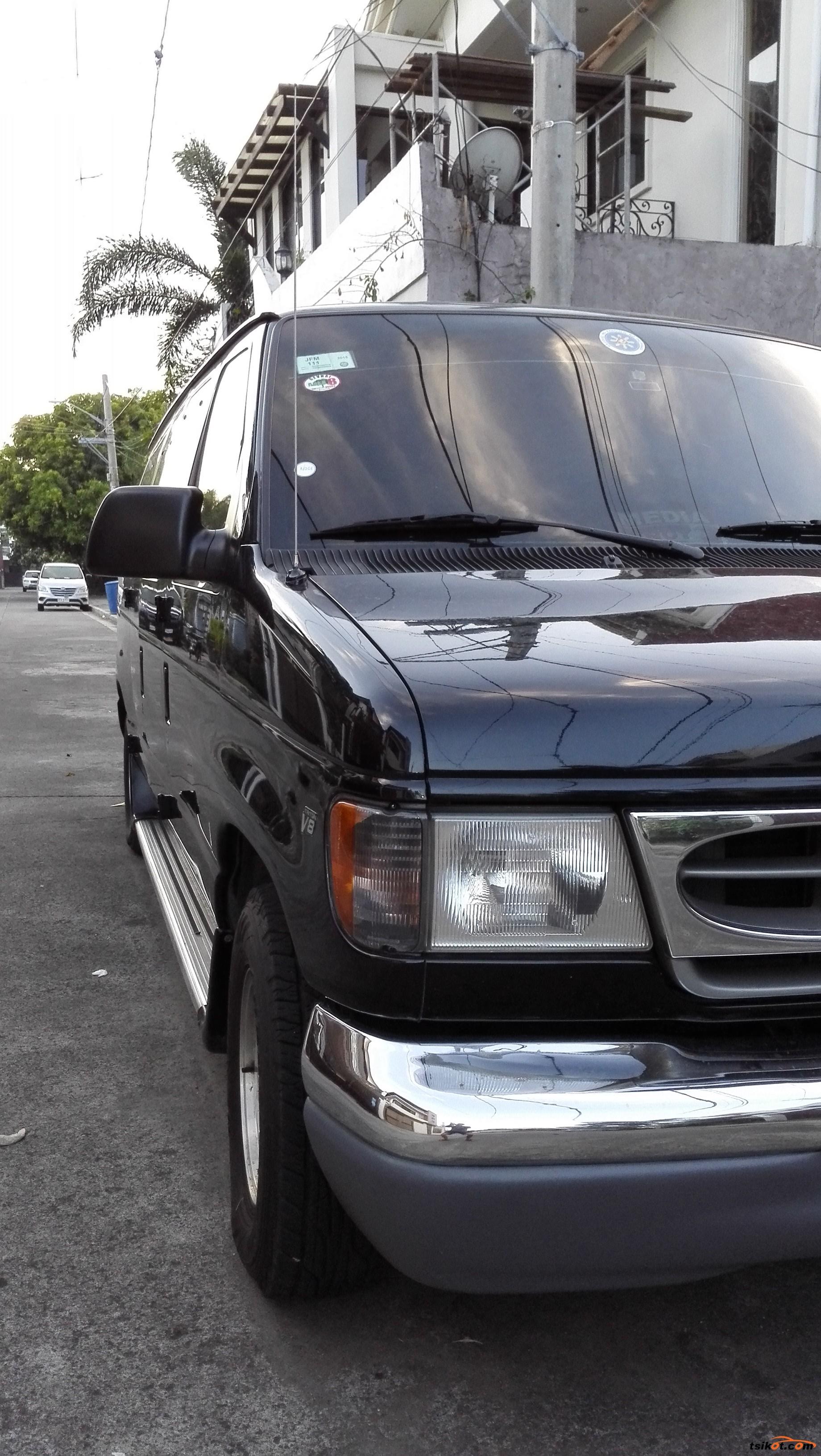 Ford E-150 2000 - 4