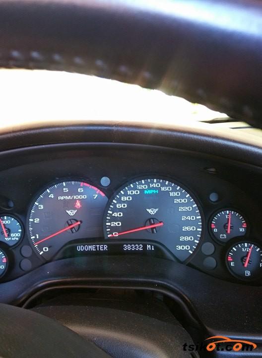 Chevrolet Corvette 2004 - 10